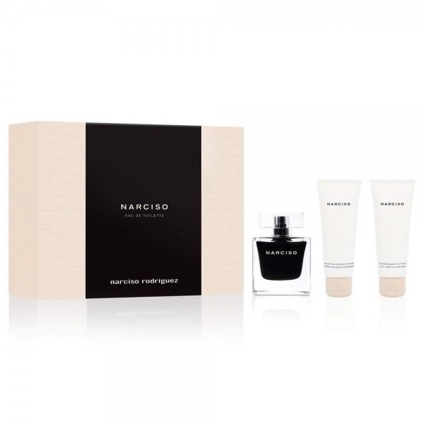 Narciso Rodriguez Narciso EDT 90 ml / Body Lotion 75 ml / Shower Cream 75 ml