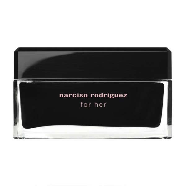NARCISO RODRIGUEZ Narciso Rodriguez for Her Body Cream 150ml