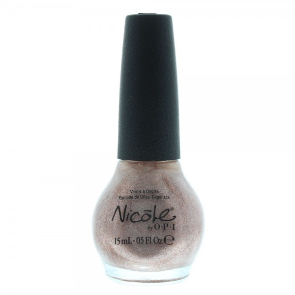 Opi Nicole Nail Polish True Reflection 15ml