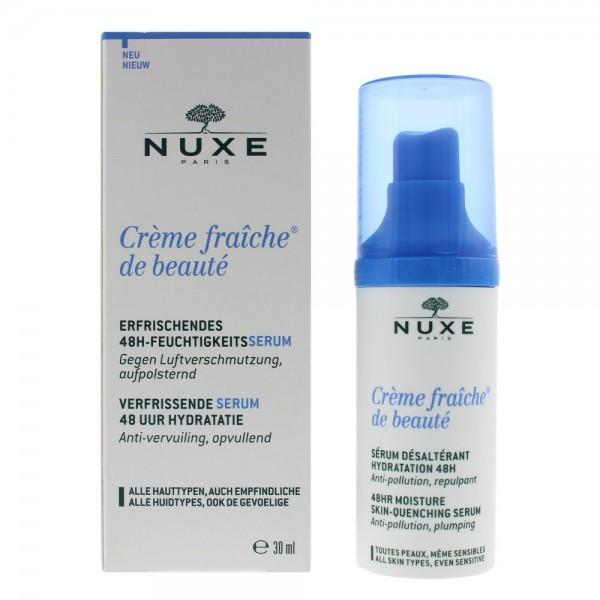 Nuxe Creme Fraiche Serum 30ml