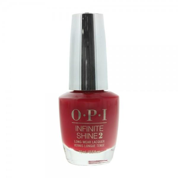 Opi Isln25 - Big Apple Red 15ml