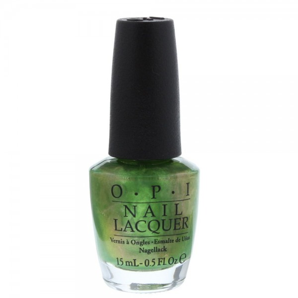 Opi My Gecko Does Tricks Nlh66 15ml