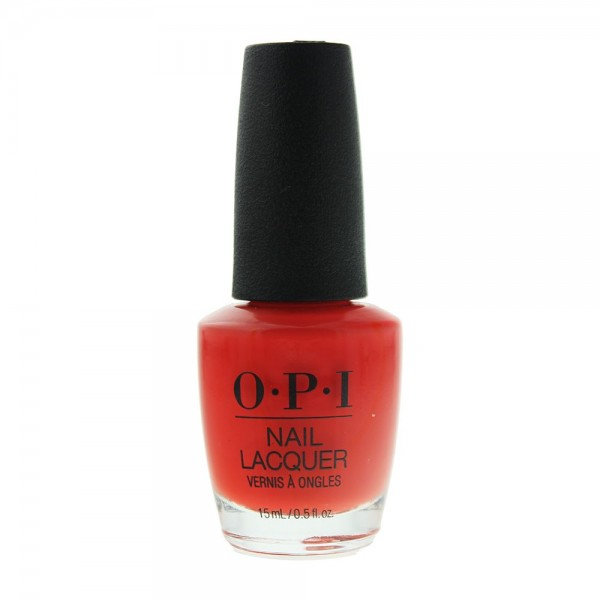 Opi Nlh47 A Good Man-Darin Is Hard To Find 15ml