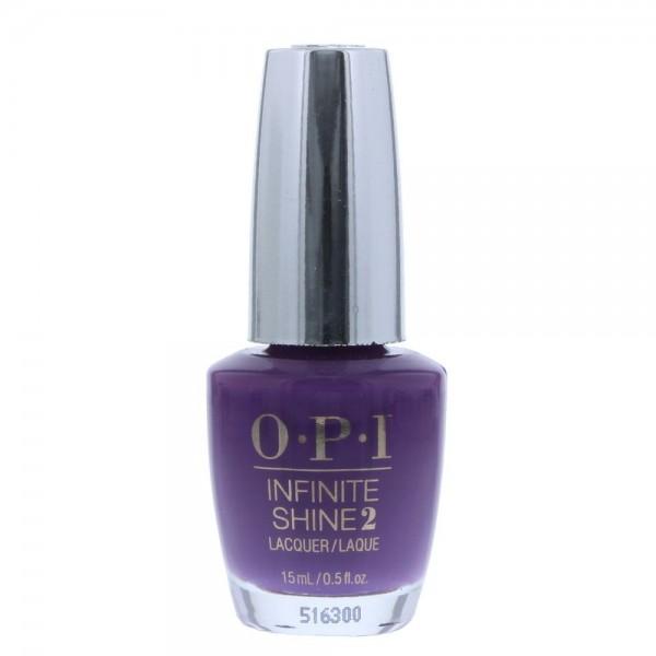 Opi Purpletual Emotion Isl43 15ml Infinite Shine Nail Polish