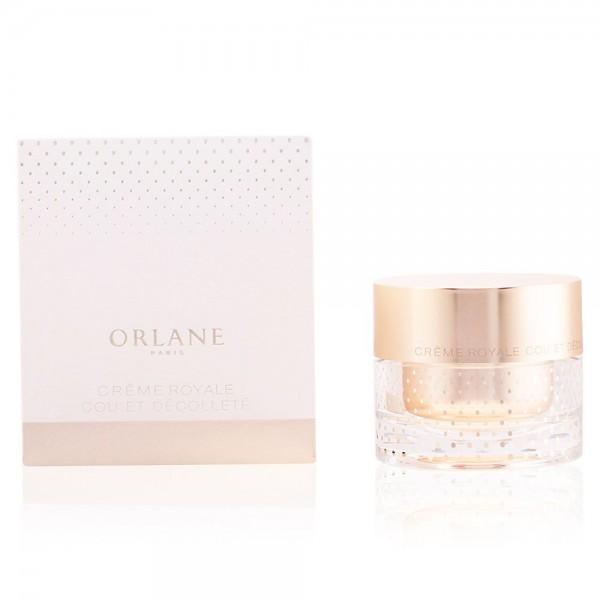 Orlane Creme Royale Neck And Décolleté 50ml