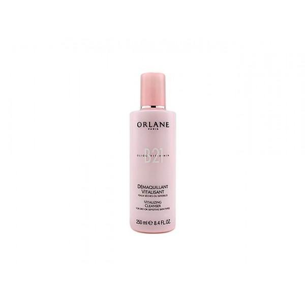 Orlane Demaquillant Vitalisant (Dry And Sensitive Skin) - Cleansing Milk 250ml