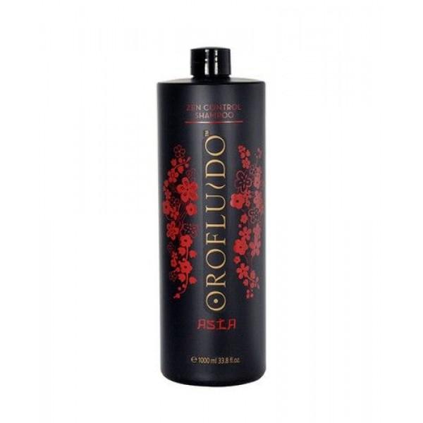 Orofluido ASIA Zen Control Shampoo - Smoothing shampoo 1000ml