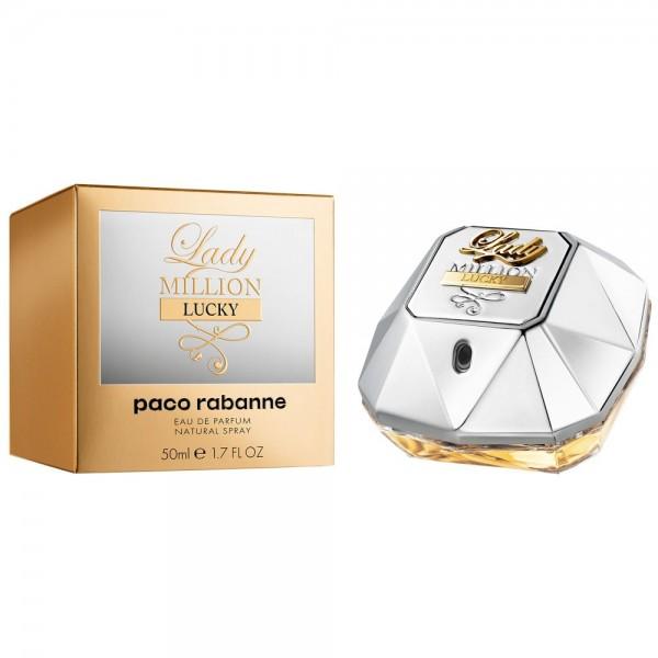 PACO RABANNE Lady Million Lucky EDP 50ml