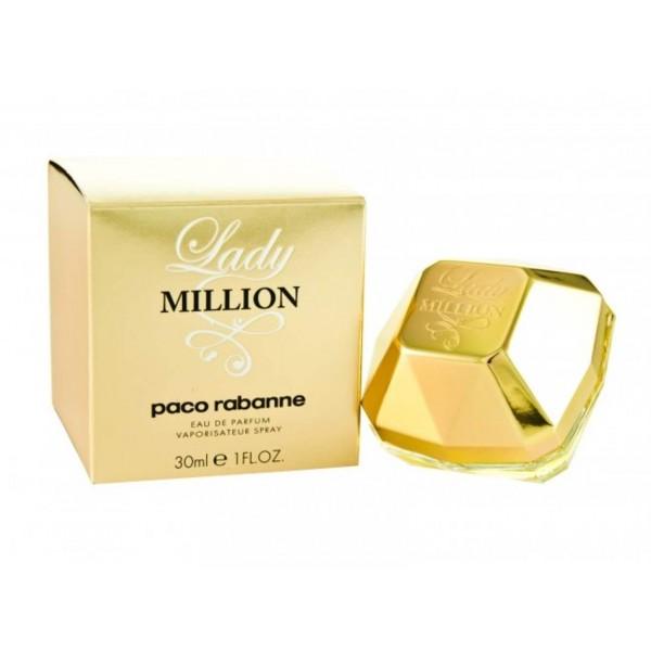 Paco Rabanne Lady Milion Edp 30ml