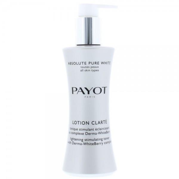 Payot Clarté Lightening Stimulating toner 200ml