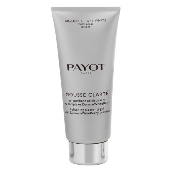 Payot Clarté Lightening Cleansing Gel 200ml