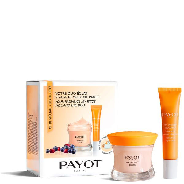 Payot My Payot Jour 50ml & Regard 15ml