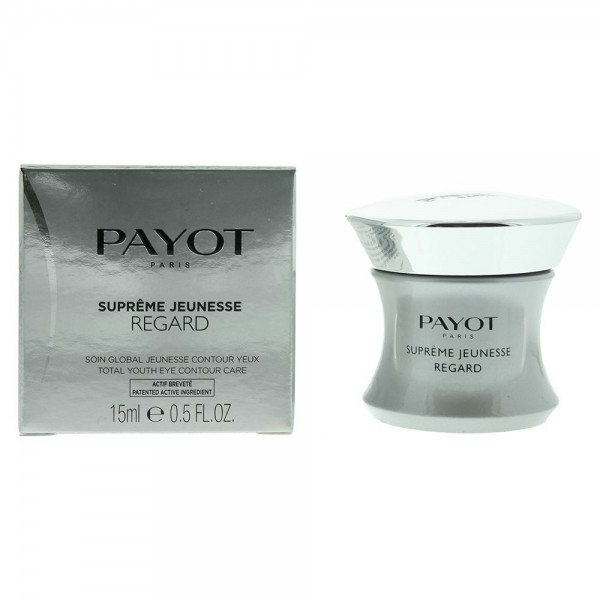 Payot Suprême Jeunesse Eye Cream 15ml