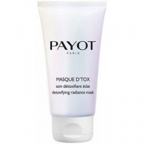 Payot Radiance Mask ( normal and mixed skin ) 200ml