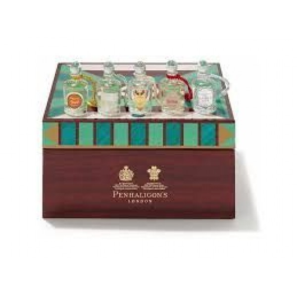 Penhaligons 5X5ml Mini Set Ladies