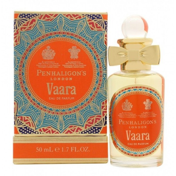 PENHALIGON´S Vaara EDP 50ml