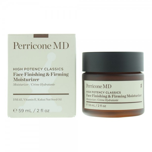 Perricone Classics Face Finishing And+N59 Firming Moisturizer 59ml