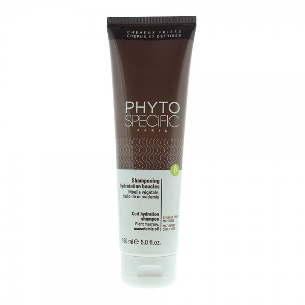Phyto Specific Curl Hydration Shampoo 150ml