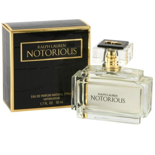 RALPH LAUREN Notorious EDP 50ml