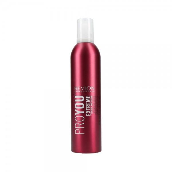 Revlon Professional PRO YOU Extreme Styling Mousse 400ml