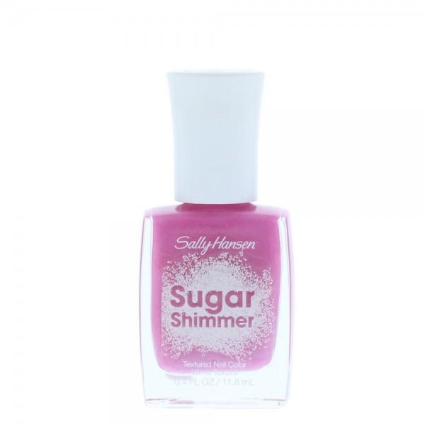 Sally Hansen Sugar Shimmer Nail Polish Berried Under 11.8ml
