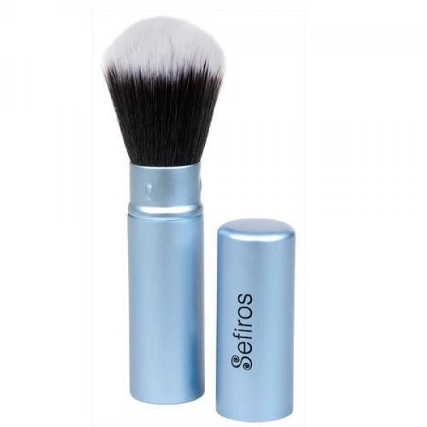 Sefiros Retractable Brush Pastell
