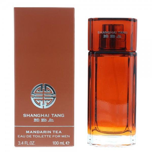 Shanghai Tang Mandarin Tea 100ml Edt