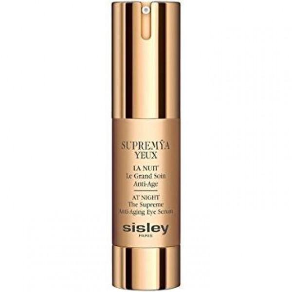 Sisley Supremya Yeux At Night The Supreme Anti-Aging Eye Serum 15ml