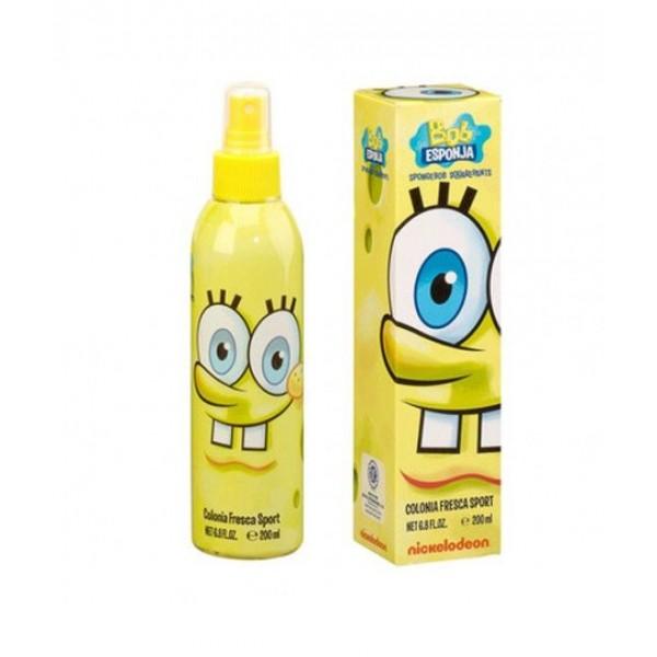SPONGEBOB SpongeBob Body Spray 200ml