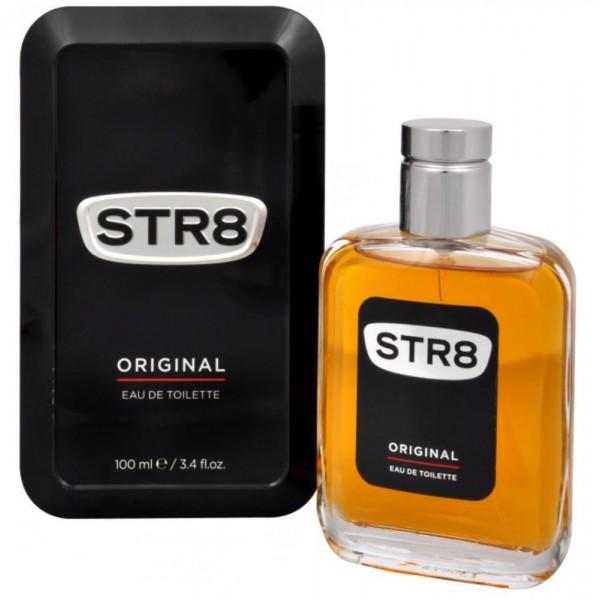 Str8 Original Edt 100ml