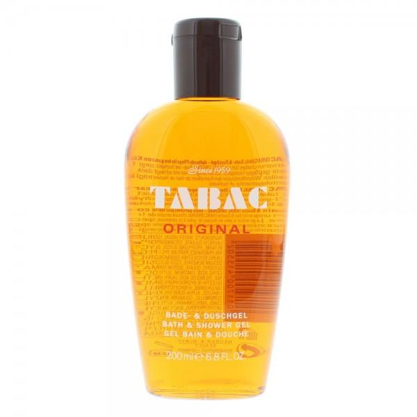 Maurer & Wirtz Tabac Bath & Shower Gel 200ml