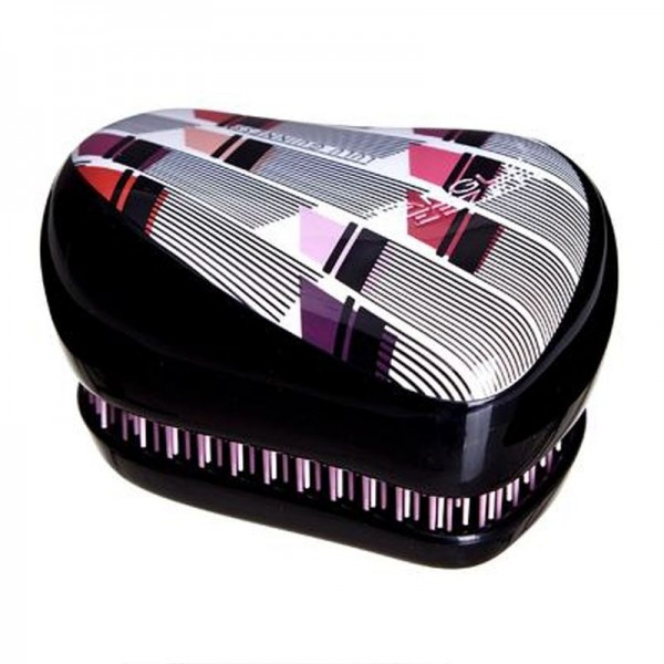 Tangle Teezer Compact Styler - Professional hairbrush Lulu Guinness Print