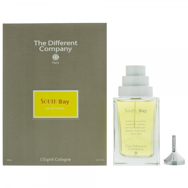 The Different Company South Bay Edt 100ml