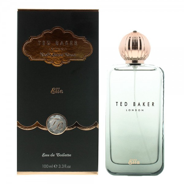 Ted Baker Ella Edt 100ml