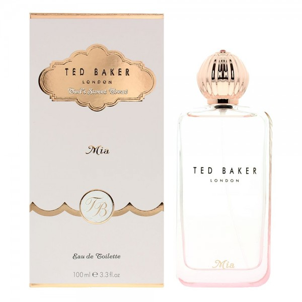 Ted Baker Mia Edt 100ml
