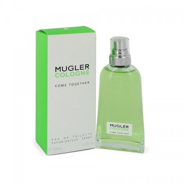 Thierry Mugler Cologne Come Together EDT 100ml