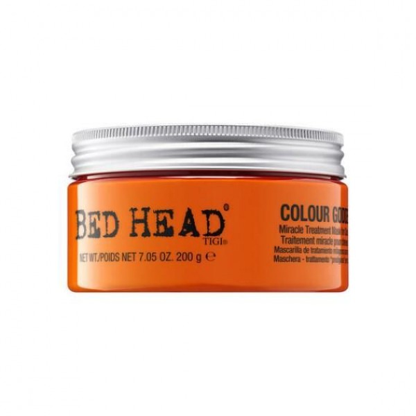Tigi Bed Head Colour Goddess Miracle Treatment Mask 200.0g