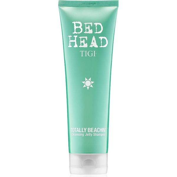 Tigi Bed Head Totally Beachin Shampoo ( Damaged and Colored Hair ) 250ml