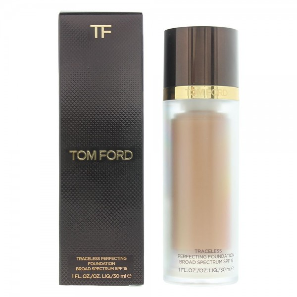 Tom Ford Traceless Perfecting Foundation Spf15 Honey 30ml