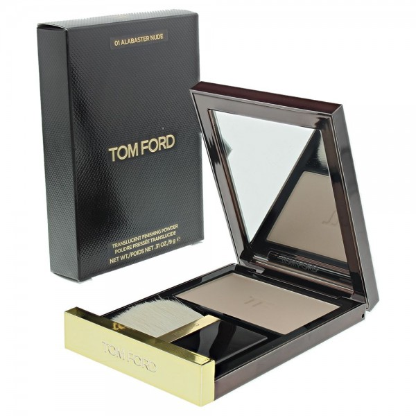 Tom Ford Traclucent Finish Powder Alabaster Nude 9G