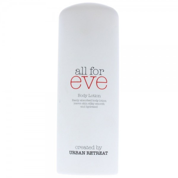 Urban Retreat All For Eve Body Lotion 250ml