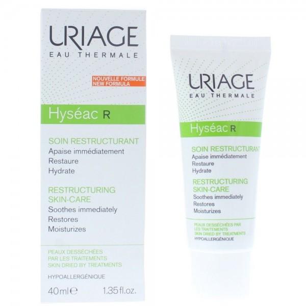 Uriage Hyseac R Resturcturing 40ml Skin Care