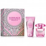 Versace Bright Crystal Absolu Edp 30 Ml / Body Cream 50 Ml