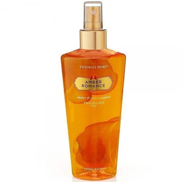Victoria´s Secret Amber Romance Nourishing Body Spray 250ml