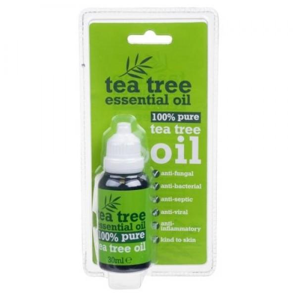 XPel Tea Tree Esential Oil 100% 30ml