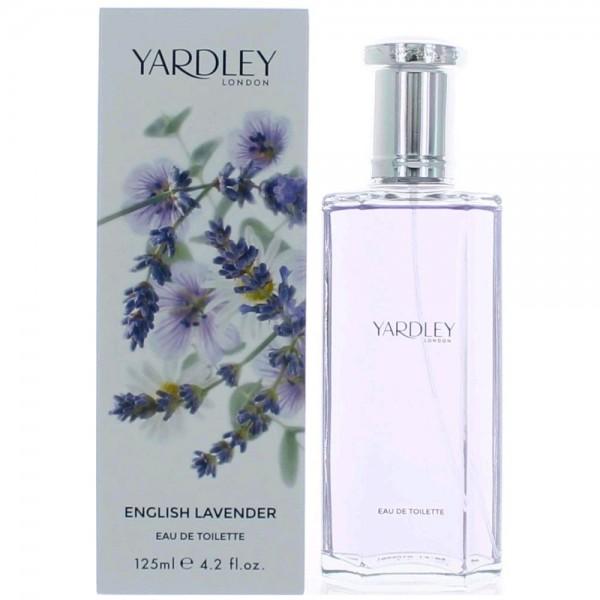 YARDLEY English Lavender EDT Tester 125ml