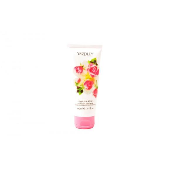 Yardley English Rose Hand Cream 100ml
