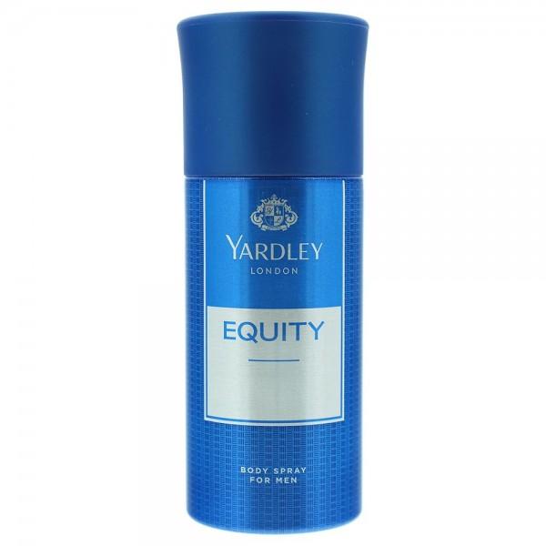 Yardley Gentleman Equity Body 150ml