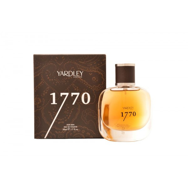 Yardley M - 1770 By Yardley Edt 50ml